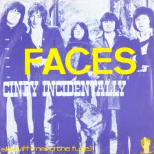 The Faces - Cindy Incidentally - Time Warp Radio Song of the Day 6/22