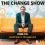 Artwork for #129: Leadership vs. Management