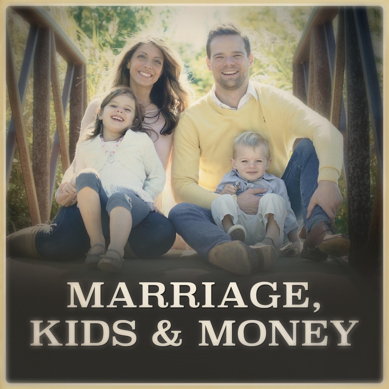 Artwork for 4 Newlywed Debt Destruction Tips