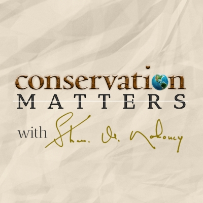 Conservation Matters Podcast show image