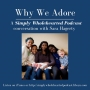 Artwork for #8 Why We Adore | a conversation with author Sara Hagerty