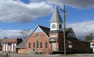 Salem Bible Church Podcast show image