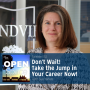 Artwork for Don't Wait! Take the Jump in Your Career Now! — Episode 052