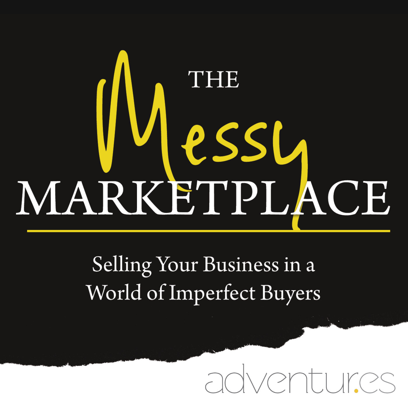 The Messy Marketplace