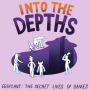 Artwork for Into the Depths: The Music of Mutazione - Part 2