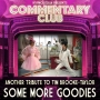 Artwork for COMMENTARY CLUB - Minisode 016 - Some More Goodies