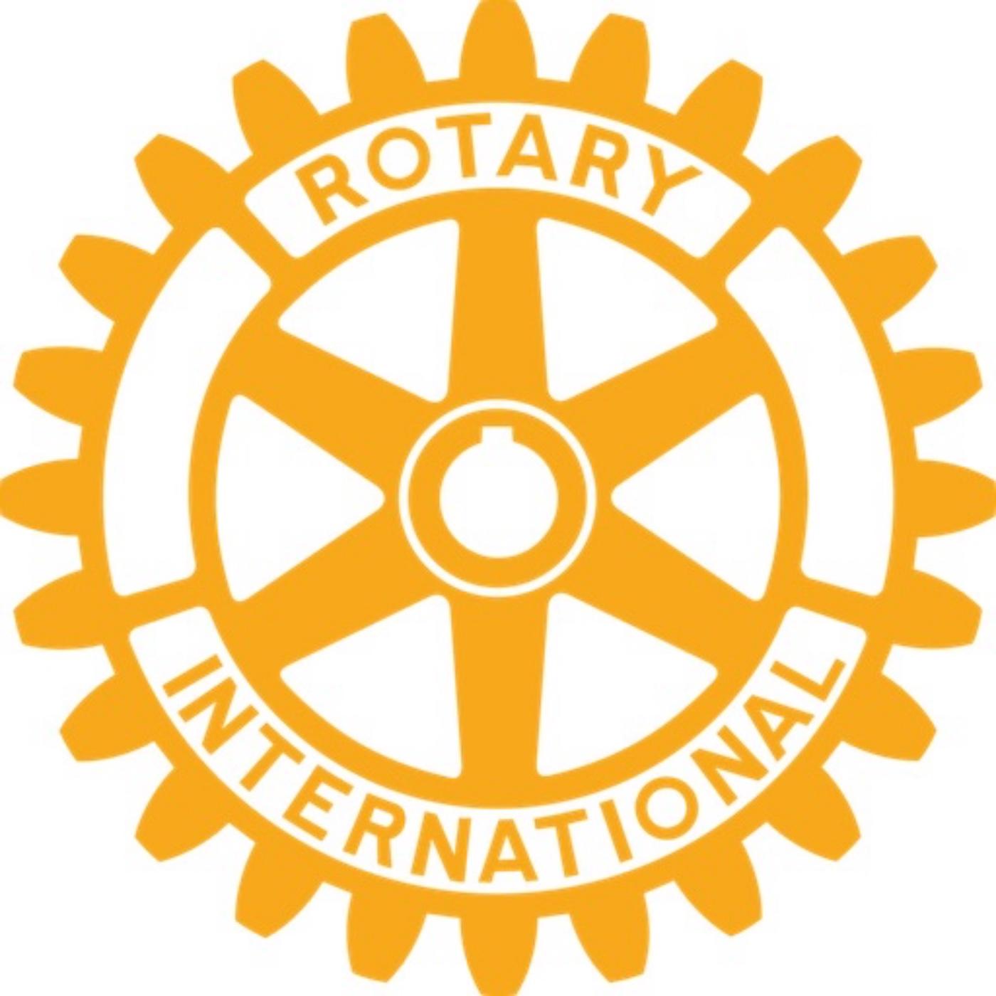 Nashville Rotary Podcast show art
