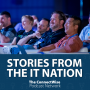 Artwork for Stories from The IT Nation: The Challenges and Opportunities of Virtual Events