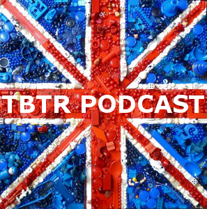 The British Trail Running Podcast Episode 2