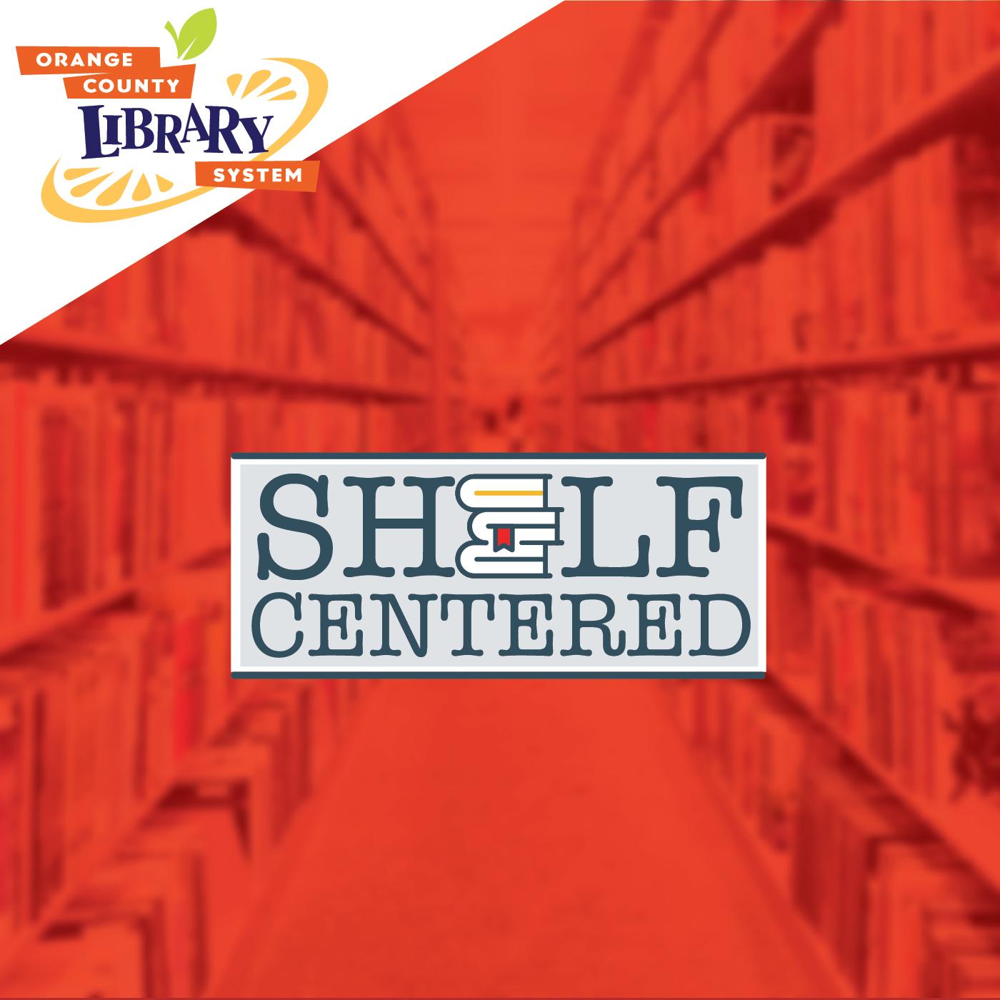 Episode 020 - Meet the Library's Social Worker show art