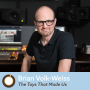 Artwork for Episode 395: 'The Toys That Made Us' Producer Brian Volk-Weiss