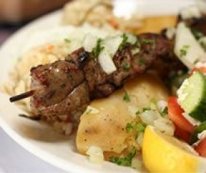MSM 463 Gianakos - Traditional Greek Cooking for the Holidays