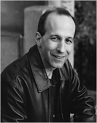 Novelist Joshua Henkin
