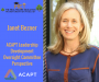 Artwork for Janet Bezner (Part 1)-  ACAPT Leadership Development  Oversight Committee Perspective