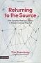 """Artwork for Z'ev Rosenberg on """"Returning to the Source"""""""