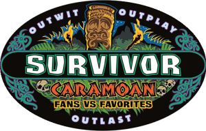 Caramoan Episode 5 LF