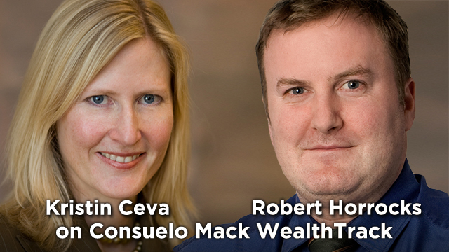 Kristin Ceva & Robert Horrocks