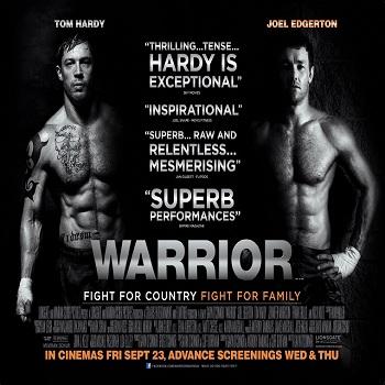 188: Warrior
