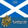 Artwork for St Andrew's Day Kilt Songs #148
