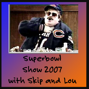 Da Bears Tribute Podcast, with Skip and Lou