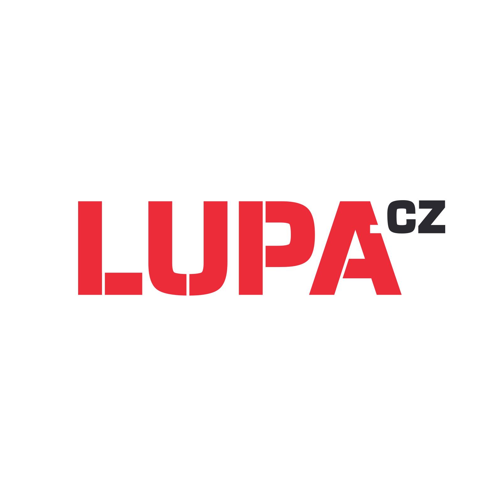 Lupa.cz show art