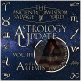Artwork for The Ancient Wisdom Salvage Yard Podcast - Astrology Update Volume III