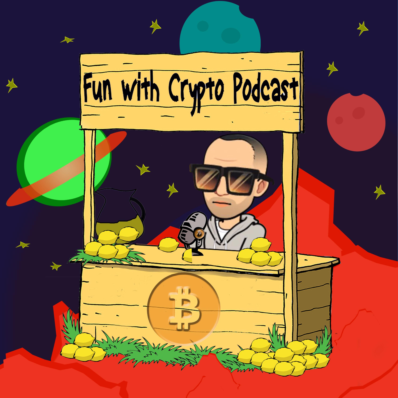 Fun With Crypto show art