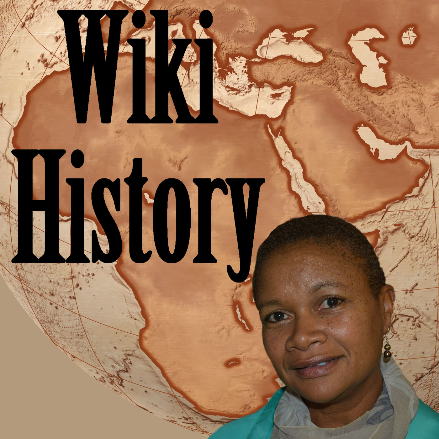 Wiki History!
