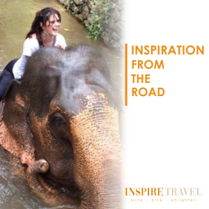 Inspiration from the Road