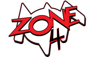 Zone 4 #56: The Rise of Women in Comics