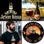 Artwork for Episode 19 w/ Jeffrey Stuffings of Jester King Brewery