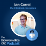 Artwork for Ian Carroll - the intestinal microbiota