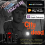 Artwork for Dead Gamers and The City of the Dead (AKA Horror Hotel)
