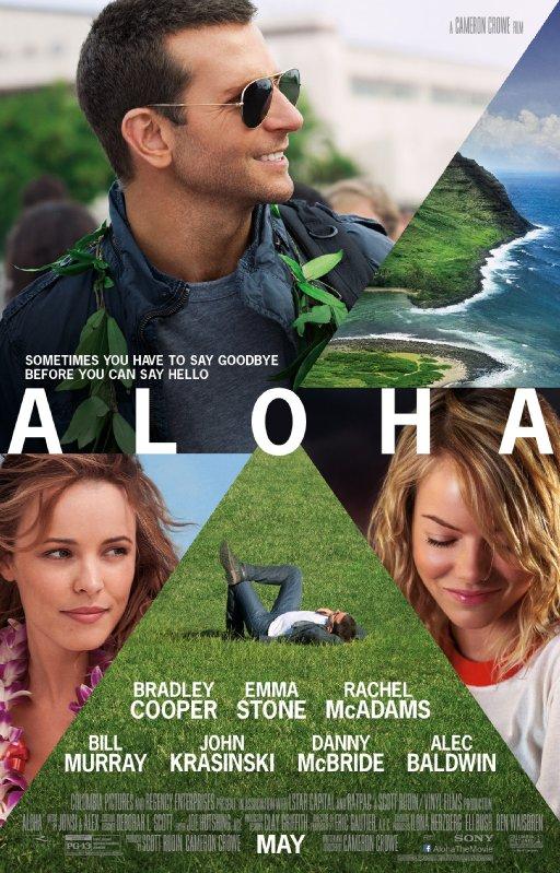 Ep. 144 - Aloha (Jerry Maguire vs. Elizabethtown)
