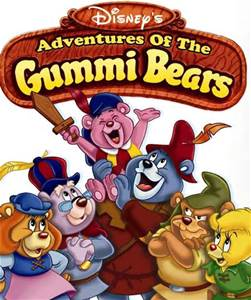 Back in Toons-Adventures of the Gummi Bears