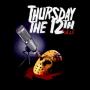 Artwork for Thursday the 12th of August 2021!