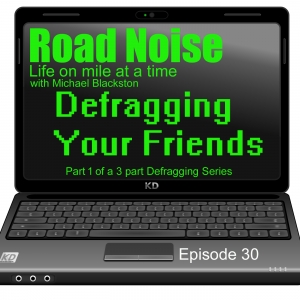 Defragging Your Friends - RN 030