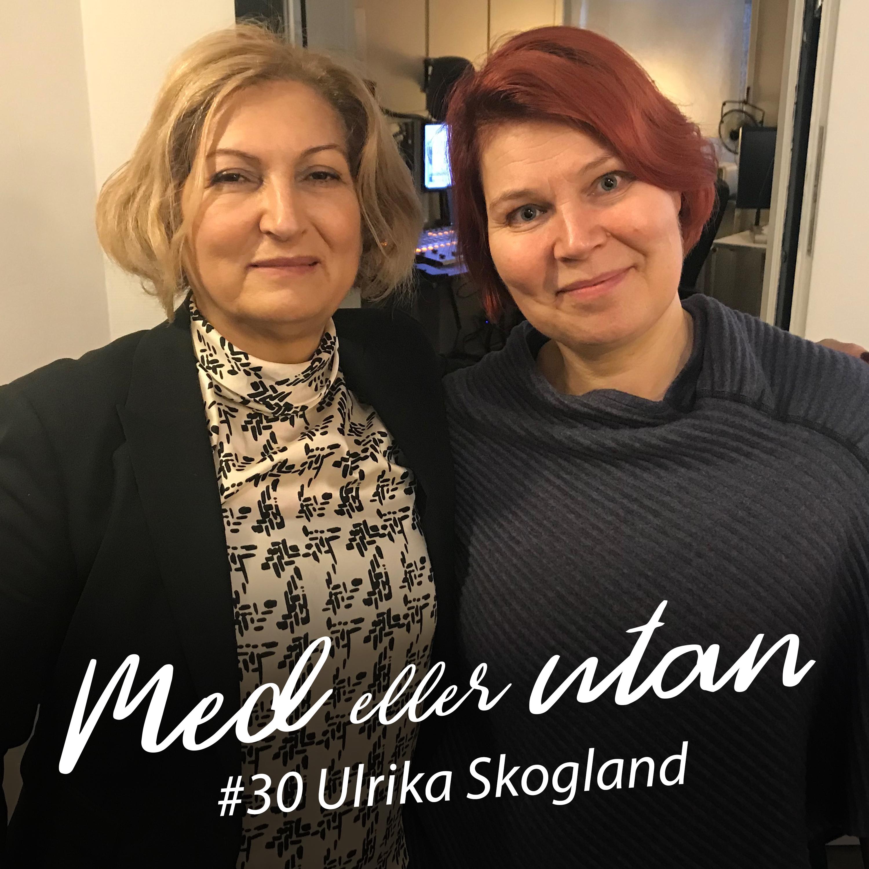 30. Ulrika Skogland
