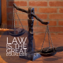 Artwork for Law is the Great Equalizer