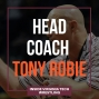 Artwork for Find out what's brewing with head coach Tony Robie - VT83