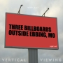 Artwork for Ep. 147 - Three Billboards Outside Ebbing, Missouri