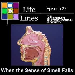 Episode 27: When the Sense of Smell Fails
