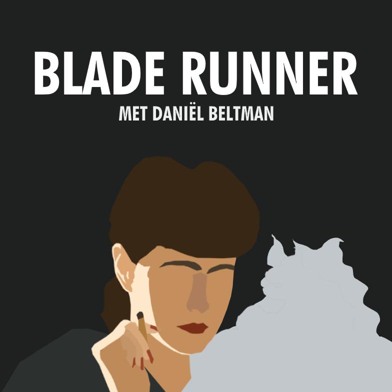 5. Flora's Filmclub – Blade Runner (met Daniël Beltman) show art