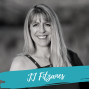 Artwork for Moving From A Negative To A Positive You – With JJ Flizanes