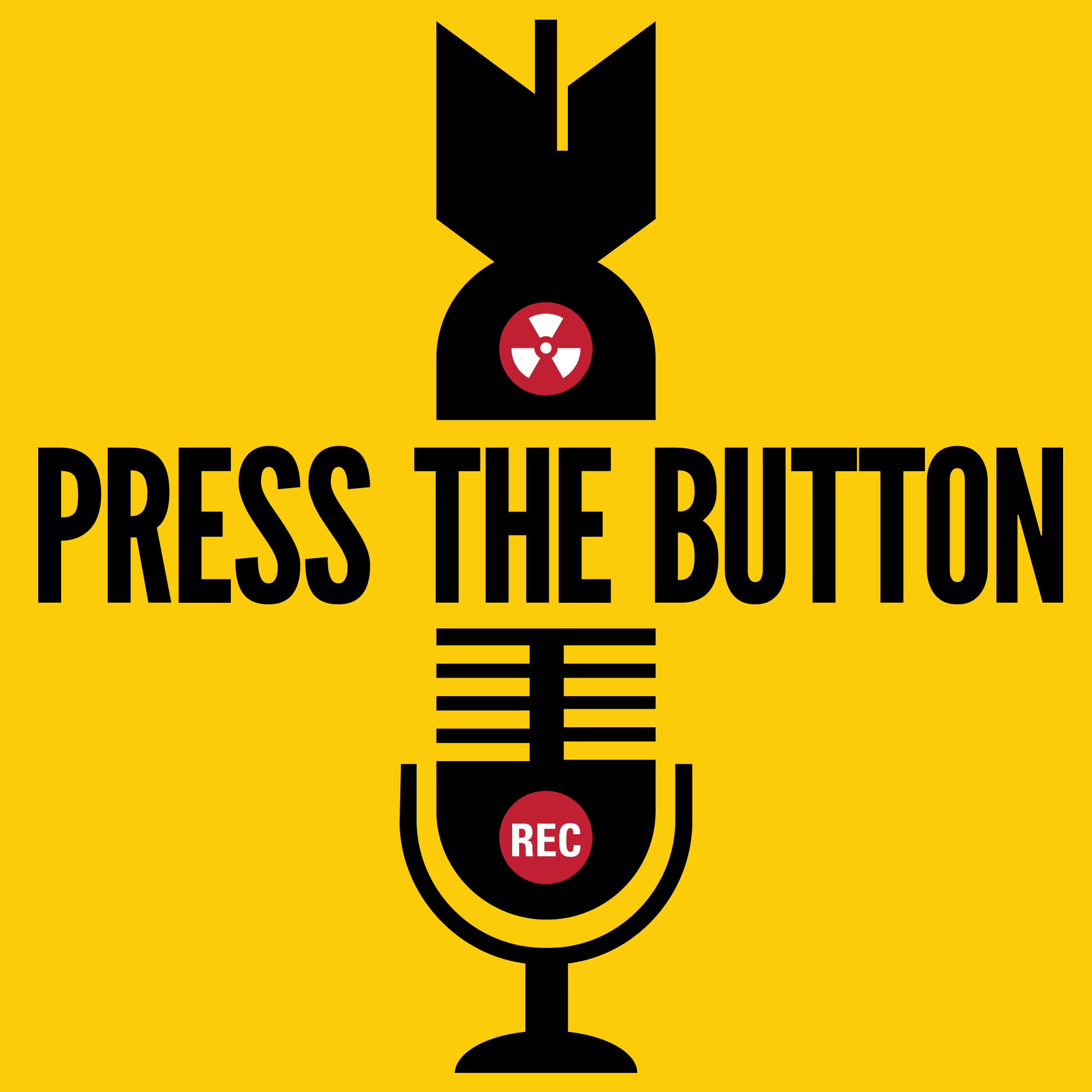 Press the Button | Listen via Stitcher for Podcasts