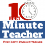 Artwork for #115 5 Mistakes Teachers Make the First Week of School (and how not to make them) with Linda Kardamis