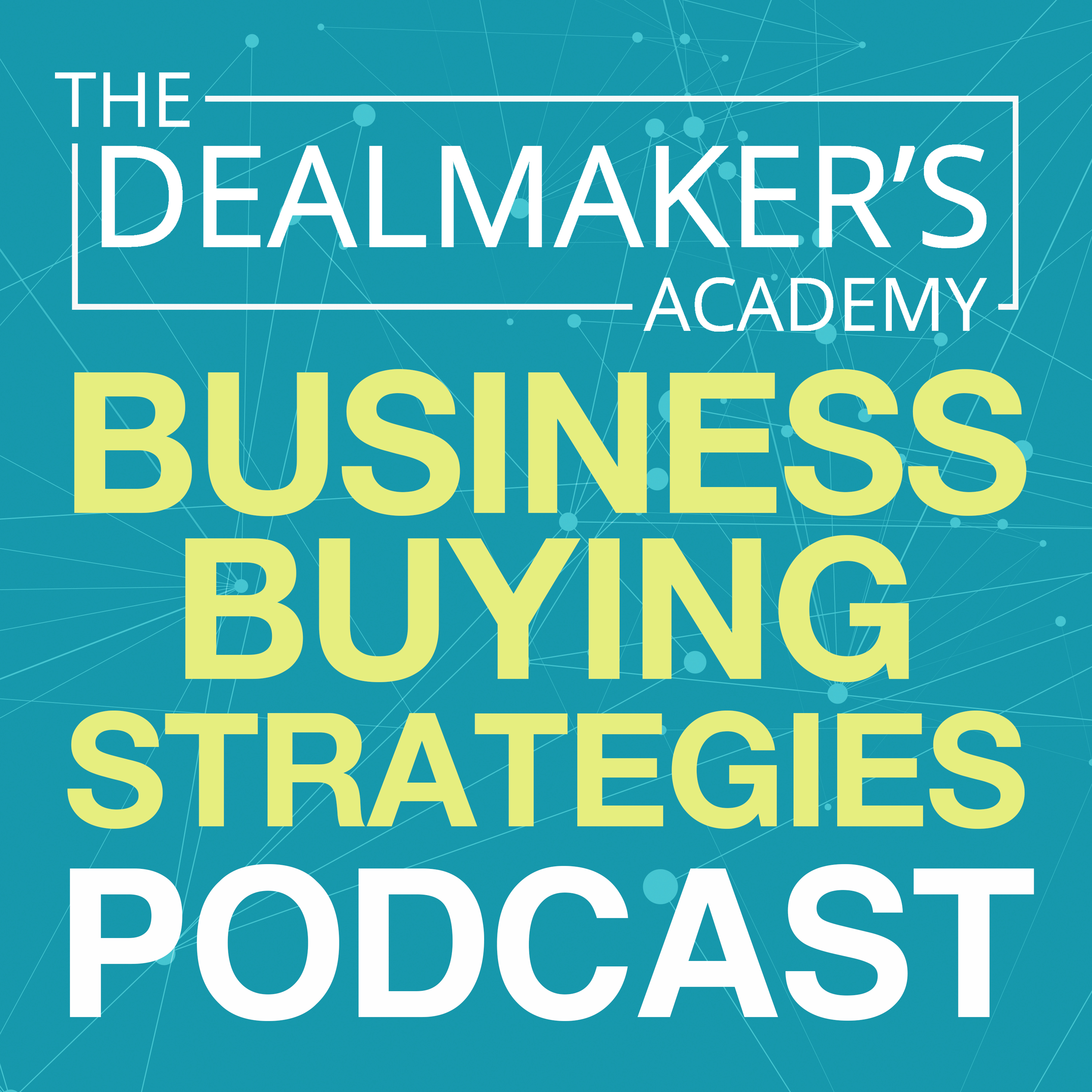 #103 Business Buying Strategies Podcast