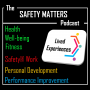 Artwork for SMP #015: Safety Culture, Leadership and Behavioural Safety [Safety@Work]