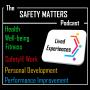 Artwork for SMP #001: Mind the Gap [Safety@Work]