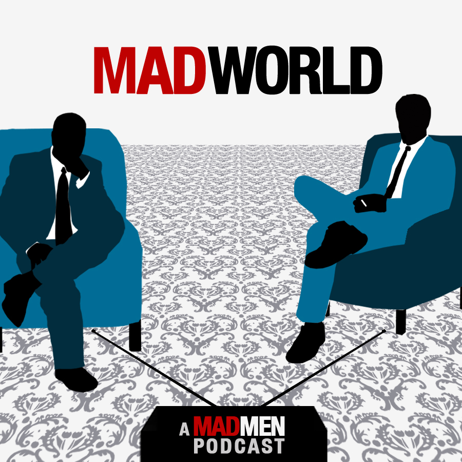 "Mad World Podcast - ""The Doorway"""